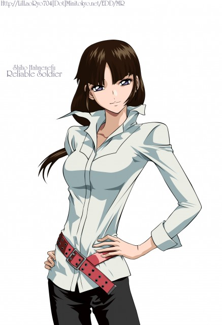 Sunrise (Studio), Mobile Suit Gundam SEED Destiny, Shiho Hahnenfuss, Vector Art