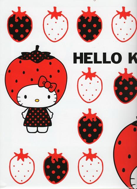 Sanrio, Hello Kitty (Series), Kitty White