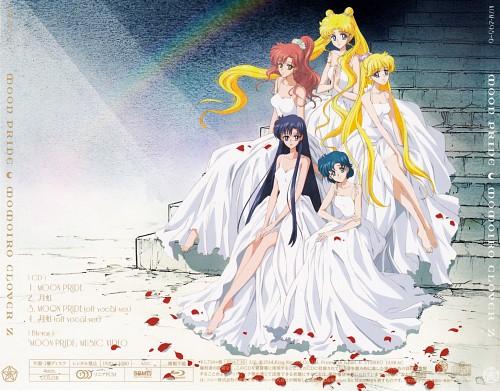 Toei Animation, Bishoujo Senshi Sailor Moon, Usagi Tsukino, Makoto Kino, Rei Hino