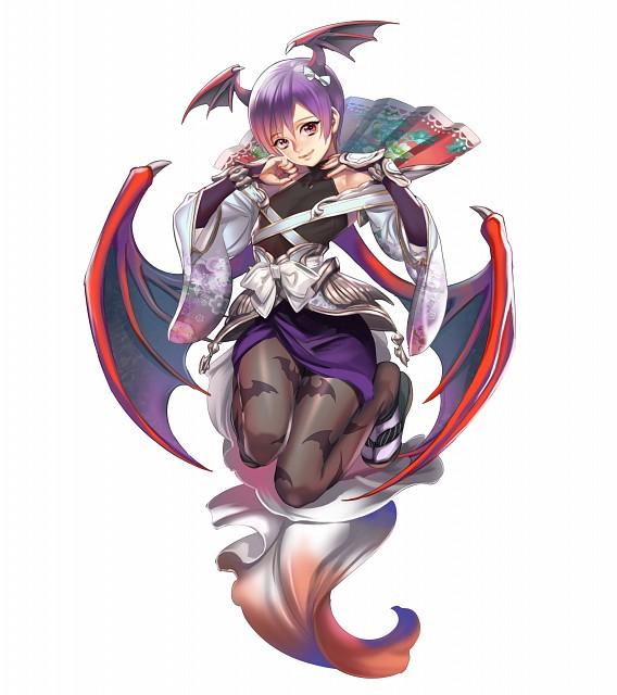Capcom, Onimusha Soul, Dark Stalkers, Lilith Aensland