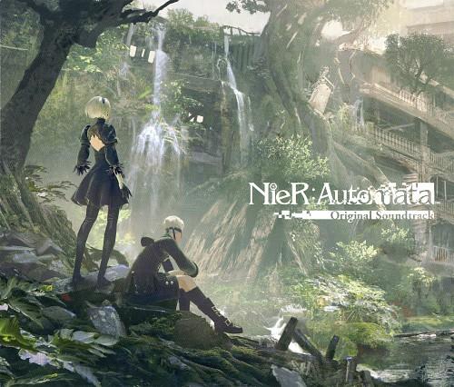 Akihiko Yoshida, Square Enix, Platinum Games Inc., Nier, Yorha No. 9 Type S