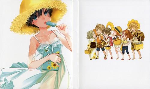 Ruri Miyahara, Brains Base, Bokura wa Minna Kawai-sou, Sumiko Kawai, Mayumi Nishikino