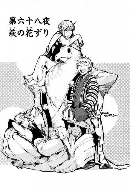 Shinobu Takayama, Studio DEEN, Amatsuki, Tokidoki Rikugou, Utsubushi