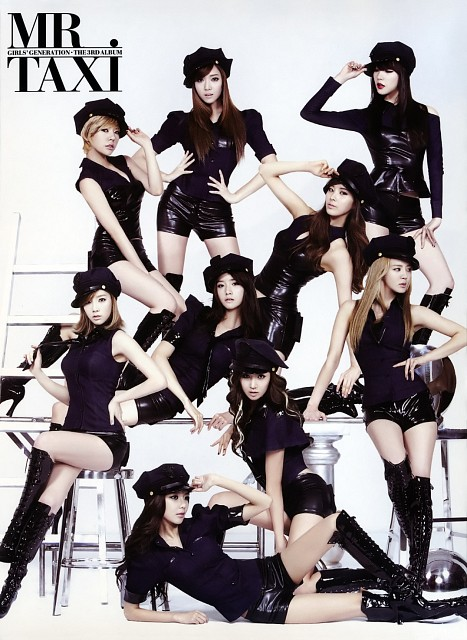 Yoona, Tiffany, Girls Generation, Sooyoung, Seohyun