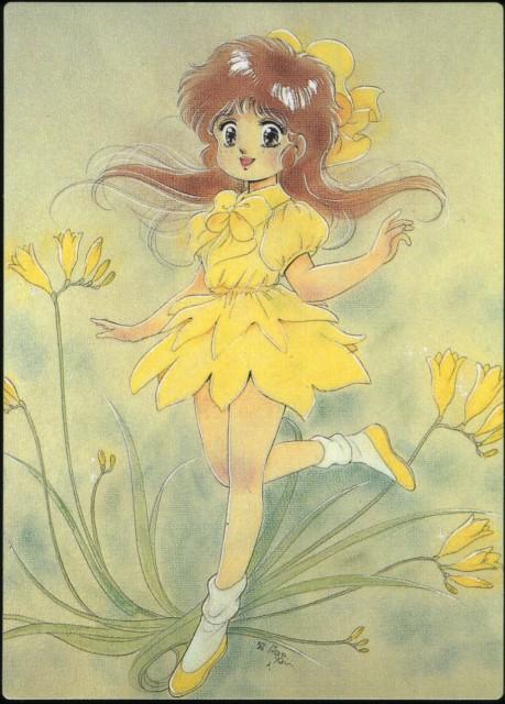 Akemi Takada, Studio Pierrot, Magical Fairy Persia, Pastel Yumi