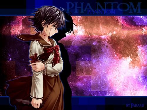 Nitro+, Phantom of Inferno, Ein (Phantom of Inferno) Wallpaper