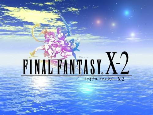 Square Enix, Final Fantasy X-2, Rikku, Paine, Yuna Wallpaper