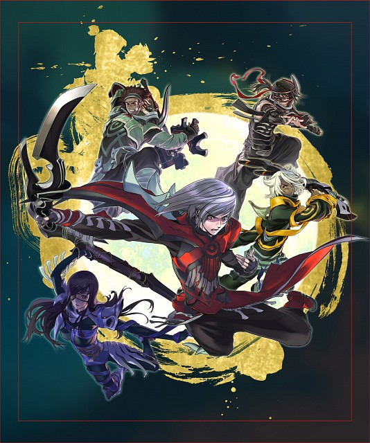 Square Enix, Moon Driver
