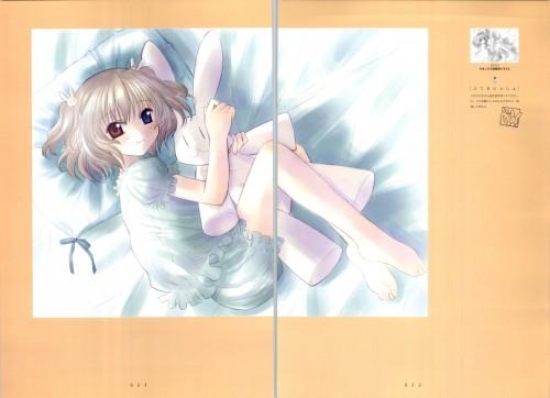 Chisato Naruse, Tenbatsu Angel Rabbie, Lasty Farson