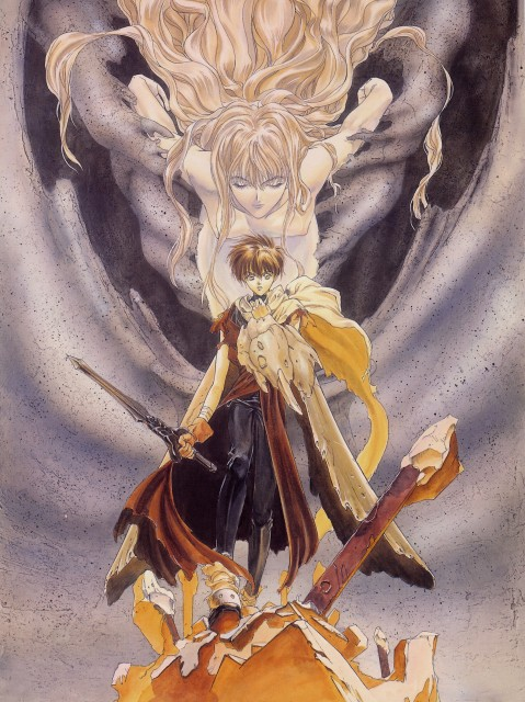 Takeshi Okazaki, Elementalors, Exist - Popular Edition