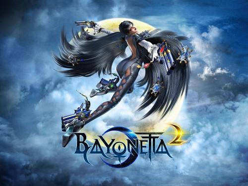 Platinum Games Inc., Bayonetta, Bayonetta (Character)