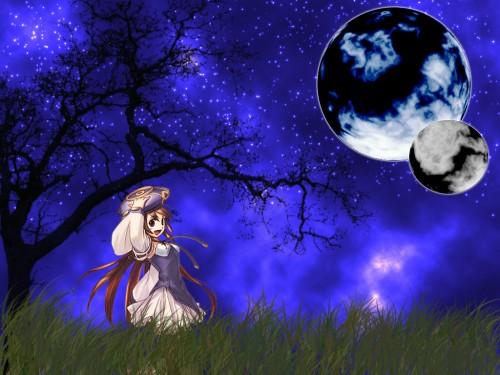Kohime Ohse, Atelier Iris: Eternal Mana, Lita Blanchimont Wallpaper