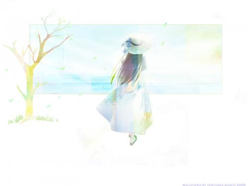 Gayarou, F&C, Suigetsu, Nanami Makino Wallpaper