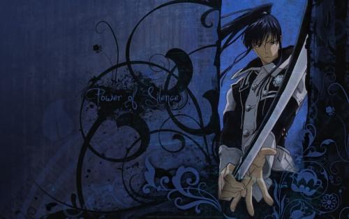 Katsura Hoshino, TMS Entertainment, D Gray-Man, Yu Kanda Wallpaper