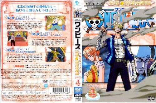 Eiichiro Oda, One Piece, Usopp, Enel, Nami