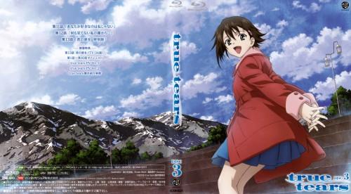 Bandai Visual, P.A. Works, True Tears, Noe Isurugi