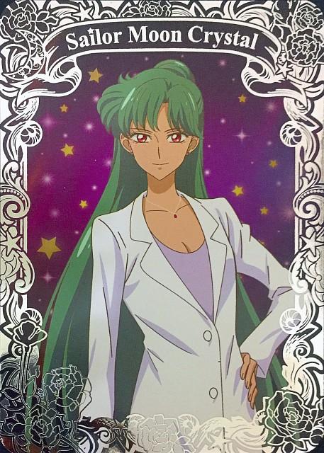 Toei Animation, Bishoujo Senshi Sailor Moon, Sailor Pluto, Setsuna Meioh