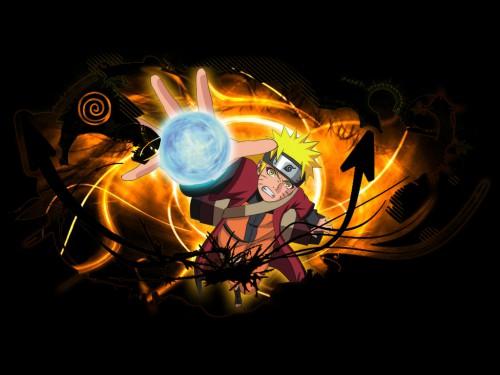 Masashi Kishimoto, Studio Pierrot, Naruto, Naruto Sage Mode Wallpaper