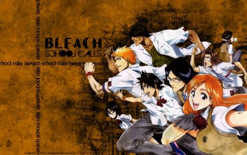 Kubo Tite, Studio Pierrot, Bleach, Keigo Asano, Uryuu Ishida Wallpaper