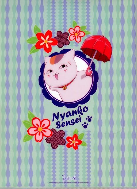 Yuki Midorikawa, Brains Base, Natsume Yuujin-Chou, Nyanko-sensei, Pencil Board