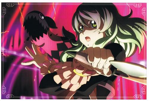 Akira Matsushima, Namco, Tales of Xillia, Tipo (Tales of Xillia), Elise Lutus