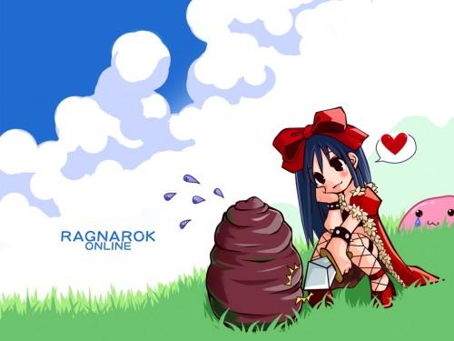 Ragnarok Online, Rogue (Ragnarok Online) Wallpaper