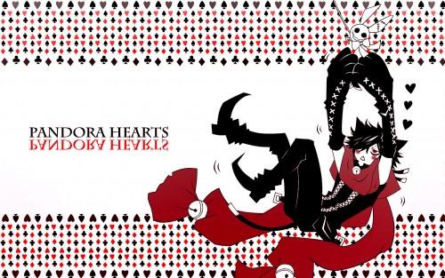 Pandora Hearts, Cheshire Wallpaper