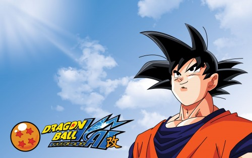 Akira Toriyama, Toei Animation, Dragon Ball, Son Goku Wallpaper