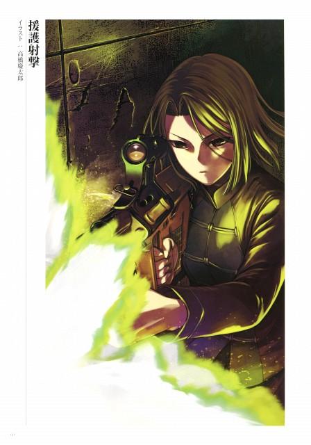 Keitarou Takahashi, TYPE-MOON, Fate/Zero, Fate/Grand Order Memories I, Fate/Grand Order