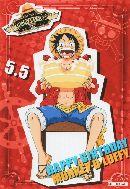 Eiichiro Oda, Toei Animation, One Piece, Monkey D. Luffy