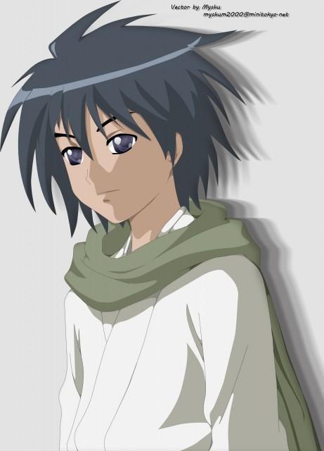 Asu no Yoichi