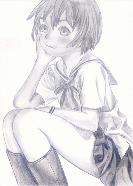 Range Murata, Shangri-La, Kuniko Hojo, Member Art