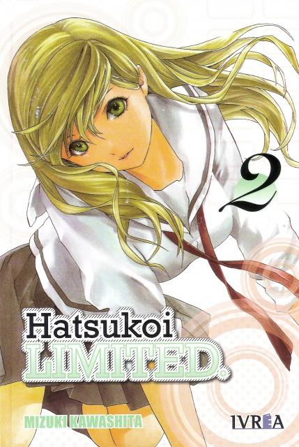 Mizuki Kawashita, Hatsukoi Limited, Kei Enomoto