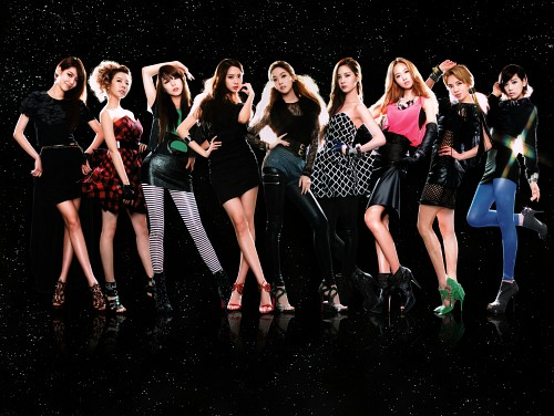 Seohyun, Girls Generation, HyoYeon, Sunny, Sooyoung
