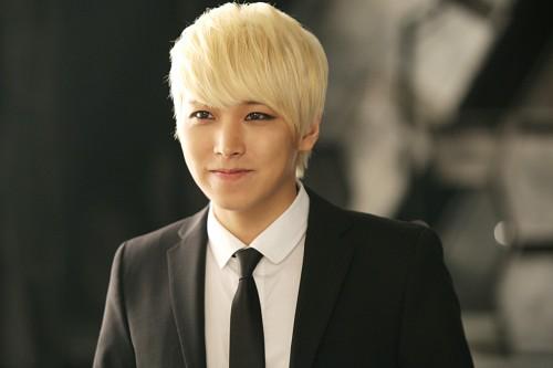 Sungmin, Super Junior