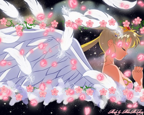 Toei Animation, Bishoujo Senshi Sailor Moon, Neo-Queen Serenity Wallpaper
