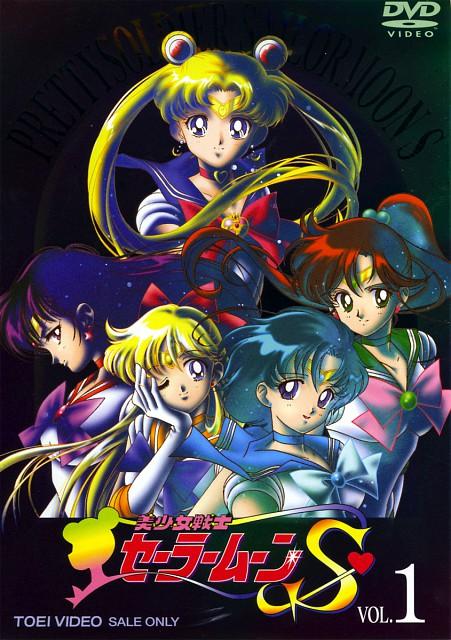 Toei Animation, Bishoujo Senshi Sailor Moon, Sailor Mars, Sailor Venus, Sailor Moon
