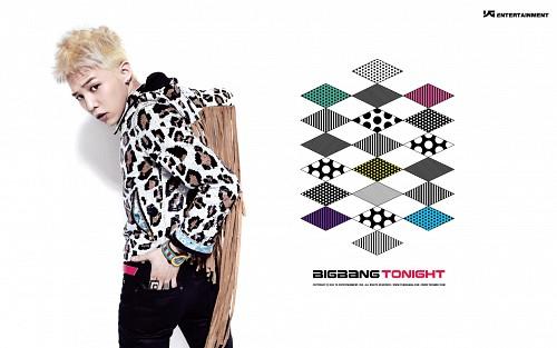 BIGBANG, G-Dragon