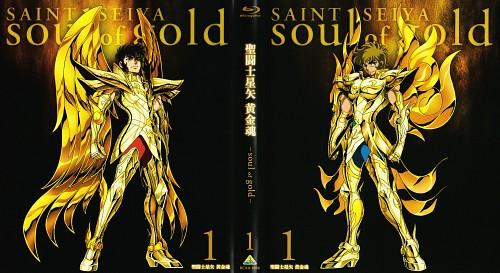Masami Kurumada, Toei Animation, Saint Seiya, Leo Aiolia, Sagittarius Aioros