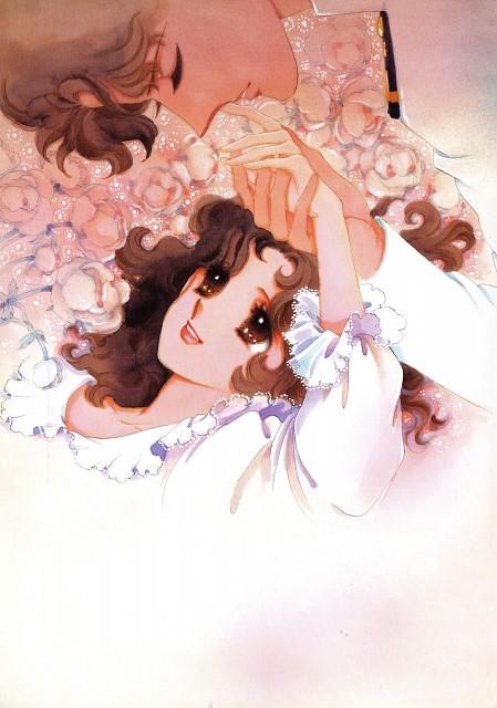 Chiho Saito, Waltz in a White Dress, Romance Symphony