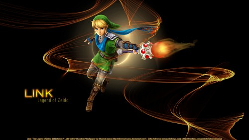 Nintendo, The Legend of Zelda, Link Wallpaper