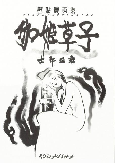 Masamune Shirow, Togihime Zohushi no Ni