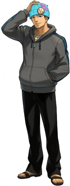 Capcom, Ace Attorney, Phoenix Wright