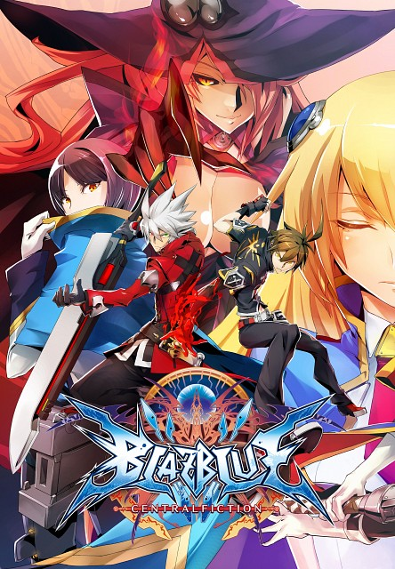 Aksys, Arc System Works, Blazblue, Noel Vermillion, Ragna the Bloodedge