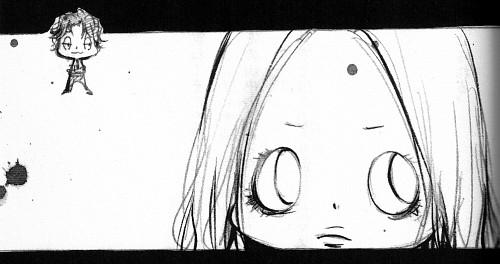 Akira Amano, Katekyo Hitman Reborn!, Doctor Shamal, Bianchi