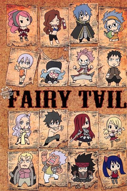 Hiro Mashima, Fairy Tail, Lucy Heartfilia, Gray Fullbuster, Levy McGarden