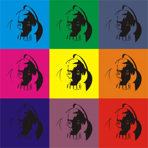 Hiromu Arakawa, BONES, Fullmetal Alchemist, Alphonse Elric, Vector Art