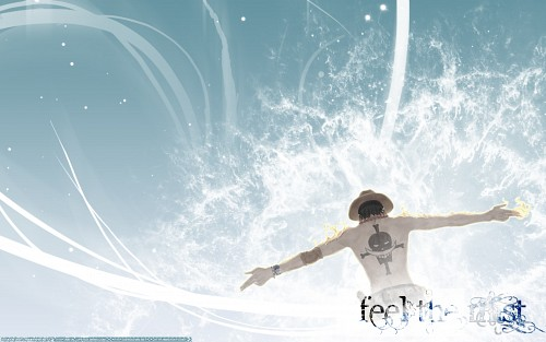 Eiichiro Oda, Toei Animation, One Piece, Portgas D. Ace Wallpaper