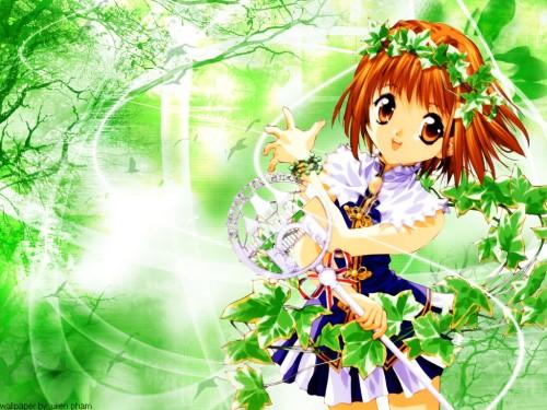 Naoto Tenhiro, Sister Princess, Kaho Wallpaper