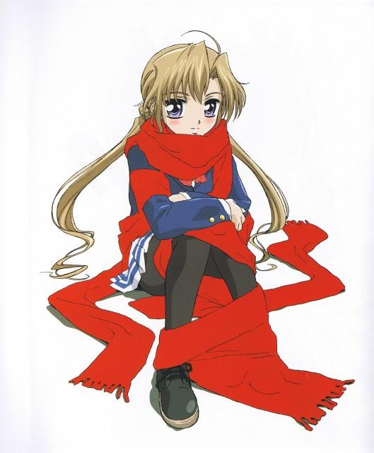 Naoto Tenhiro, Sister Princess, Sakuya
